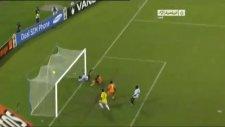Emmanuel Eboue Afrika kupasında gollere devam ediyor
