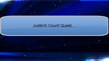 Justing Count Quest