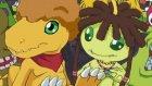 27 Digimon Adventure Vamdemonun Karanlıklar Kalesi!