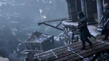 Assassin's Creed Revelations E3 Trailer
