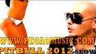 Pitbull Ft Eila Slow 2012