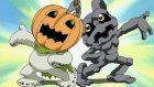 33 Digimon Adventure Pumpmon ve Gotsumon