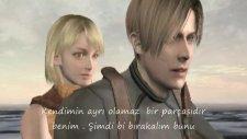Resident Evil 4 Final Türkçe Altyazılı Hd