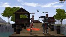 Metin2 Şaman Ve Savaşçı Dansı