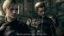 Resident Evil 5 İkiye İki Bölüm 5 3 Türkçe Altyazılı