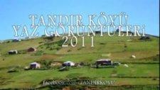 Tandır Köyü Yaz Görüntüleri 2011 (Bulancak/giresun)