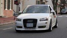 German Style Audi A3