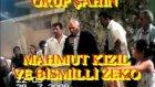 Grup Şahin Dengbıj Mahmut Kızıl Ve Bismilli Zeko İzmirde Düğünde