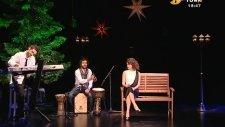 Atiye - Yanlızca Üzmek İçin - (Power Türk Akustik) - (2012)