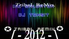 Mc Salvator - Dj Toksit - Tribal Remix  2012