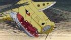 41 Digimon Adventure Vahşi Deniz Kralı! MetalSeadramon!