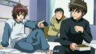 Hanbun No Tsuki Ga Noboru 01 Turkce Altyazili Animelegance