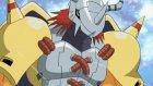 47 Digimon Adventure Hey Rüzgar! O ışık SabreLeomon!