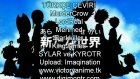 54 Digimon Adventure Yeni Bir Dünya! FİNAL