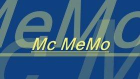 Mc Memo-Şarkı Performansı