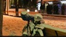 Her Yerde Kar Var,Kalbim SeniN Bu Gece ESKİŞEHİR