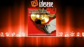 Fanfara Tirana - Çokollata