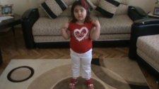 Kızım Andımızı Okuyor!!!