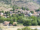Kızılcahamam Bulak Köyü