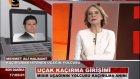 Mehmet Ali NALBANT kaçırılan MISIR UÇAĞI'nda - Kanal 24 Bahar Feyzan