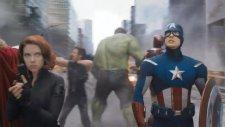 Super Bowl The Avengers