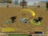 Knight Online Antares Boss