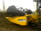 new holland cs 6080