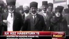 Atatürk ve Latife Hanım'ın yeni görüntüleri