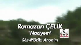 Ramazan Çelik Naciyem