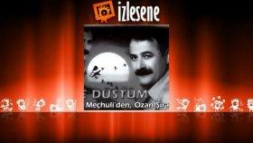 Ozan Şirazi - Küsme Dilber