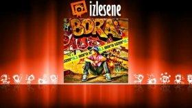 Bora Uzer - He Said She Said