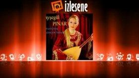Ayşegül Pınar - Zalımsın Yar