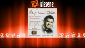 Arif Sami Toker - Ayrılık Büküverdi Boynumu