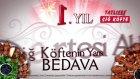 Tatlıses çiğ köfte - 1. yıl reklam filmi (şubat 2012)