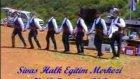 Sivas Halk Oyunları Ekibi 2