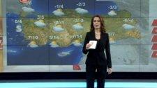 11 Şubat 2012 Cumartesi tv8 Hava Durumu
