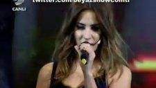 Aynur Aydın Yenildim Daima Beyaz Show 10 Şubat 2012