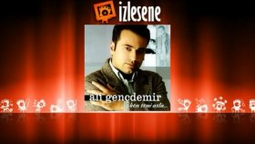 Ali Gençdemir - Helal Olsun