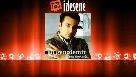 Ali Gençdemir - Sevdalıyım - Remix