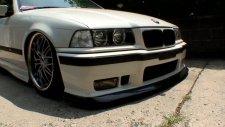 E36 Air Ride.. BMW Love