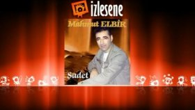 Mahmut Elbir - Canım