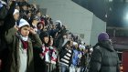 Trabzonspor Gaziantepspor maçı biz