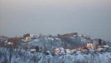Kekiktepe Köyü 2012 Kış Manzaraları
