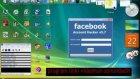 Facebook abone arttırma beğeni çoğaltma programı videolu anlatım