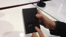 Nokia Lumia 800 Dark Knight Rises