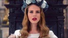 Lana Del Rey - Born To Die Hd