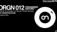 Gabriel  Dresden Vs Secret Panda Society - No Reservations Original Mix