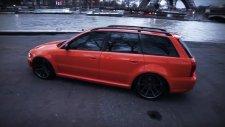24  HOURS  Audi A4 Avant - Vububup 241
