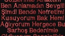 Bitirdin Beni Harmandere Rap Attack 2012