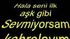 Kahrolayım Orhan Gencebay